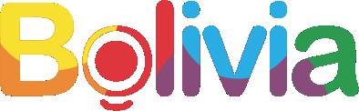 Visit Bolivia Logo